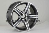 Оправа колеса сплава реплики Amg высокого качества для Benz