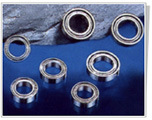 Carbon Steel Ball Bearings 608zz