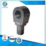 Продукт высокой эффективности выковал материальный подвергать механической обработке 34CrNiMo6
