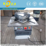 45 gradi Angle Notching Machine Professional Manufacturer con Best Factory Price