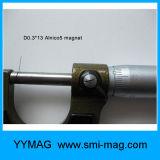 Material Magnético Permanente Micro / Mini de Alta Precisão