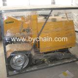 Houten Chipper van de dieselmotor, de Hete Machine van de Ontvezelmachine van de Verkoop Houten