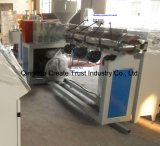 Extrudeuse en PVC haute performance avec système de contrôle automatique complet
