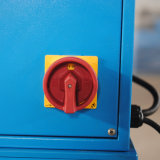 1/4-2 máquina que prensa del manguito controlado de Digitaces de la pulgada con calidad superior