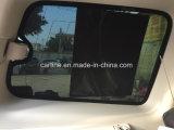 Parasole magnetico dell'automobile per Audi Q5