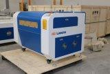 Nashorn-Gewebe-hölzerner Acryl-Laser-Ausschnitt-Maschinen-Preis R-1390