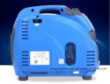 De standaard AC Eenfasige Draagbare Generator van de Benzine van de Omschakelaar 3000W