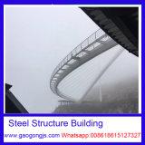 Structure métallique, construction de structure métallique, bâti en acier