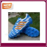 Chaussures en gros du football de sport de la Chine
