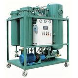 Gdn série machine du filtre à huile de la turbine