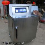 Máquina de empaquetamiento al vacío del alimento externo