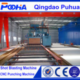 Hot Sale Roller Shot Blasting Machine