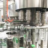 Plateau de remplissage d'eau minérale pour bouteilles d'animaux