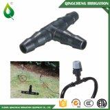 Flexibles Garten-Kunststoff-Landwirtschafts-Bewässerung-Rohr
