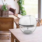UV+LED+Anion действует уборщики шара +Air воздуха Washer+Air