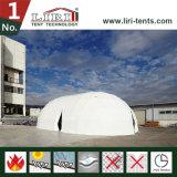 Hangar spécial de tente de dôme de modèle pour les avions et l'hélicoptère