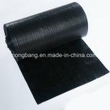 A China a venda directa de fábrica de PP preto Material de controle de plantas daninhas