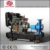 De hete Diesel van de Verkoop Pompen van het Water met ZonnePomp Met duikvermogen voor het Water van de Instructie