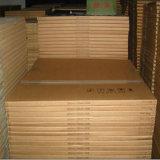 Qualidade estável Preço competitivo da cor verde da placa de Impressão PS