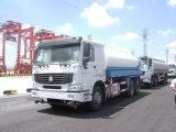 HOWO Fuel Truck