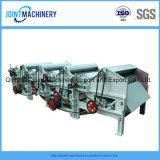 Máquina del reciclaje inútil de la materia textil Jm600 + Jm250