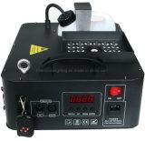 El Equipo de DJ de LED RGB de 1500W máquina de humo para DJ Iluminación, discoteca, club