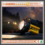 사냥하는 찾기를 위한 재충전용 19PCS LED 스포트라이트, 비상사태