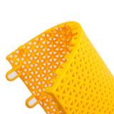 Наиболее востребованных блокировка напольный коврик Коврик волейбола Теннис коврик PP для использования внутри помещений для использования вне помещений спортивные полы коврик для продажи