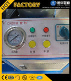 Machine sertissante 6-51mm de Presicion&Fast de boyau hydraulique élevé employé couramment de la distribution