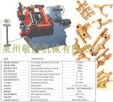Máquina de fundição de latão gravidade (JD-AB400) para torneira de cobre