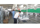 Cadeia de fabricação 3 do calefator de água