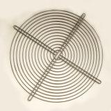 Net van de Ventilator van het Roestvrij staal van de goede Kwaliteit het Industriële
