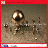 Las bolas de acero al carbono// la bola de acero de rodamiento de bolas de acero inoxidable