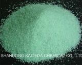 FeSO4 Sulfato heptahidrato de sulfato ferroso