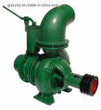 Sechs Zoll-grosse Größen-Handpresse-zentrifugale Wasser-Pumpe 150CB-250s