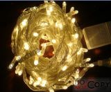 Kerstmis LED String Light (Ce, IP44, IP66 Approved) voor Christmas Decoration