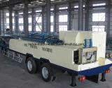 Bohaiの機械(BH914-610)を形作る自動アーチの屋根ロール