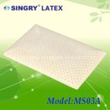 Almohadillas estándar del látex (MS01)