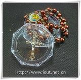 ¡Muestra gratis! ! Bolso de empaquetado de la muestra, bolso de embalaje, caja de embalaje para el rosario (IO-p003)