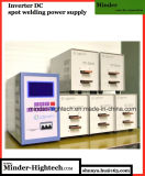 Source d'alimentation par soudage par points d'alimentation directe de l'usine (série MDDL)