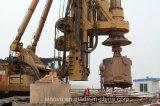 Original CAT Base TR500C más grande de perforación de perforación de la máquina de perforación de la construcción