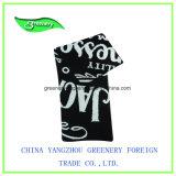 Новые рекламные полосатый зимний теплый трикотаж шарфы