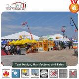 販売のための大きいイベントのテントホール公平なカントンのための30 x 180mの展示会のテント