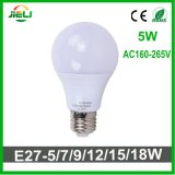 Bulbo al por mayor de la buena calidad SMD2835 5W LED