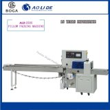 工場供給価格の磨き粉袋のパッキング機械