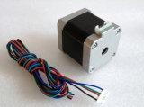 NEMA17 3D Printer Stepper Motor met 1m Leading Wires