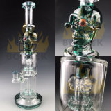 [بونتك] أنابيب صاحب مصنع [هي ند] زجاجيّة [وتر بيب] [شوورهد] [برك] زجاج أنابيب