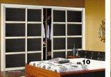 Версия серии шкаф сдвижной двери (yg-002)