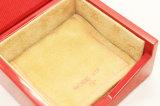 Деревянная коробка хранения ювелирных изделий