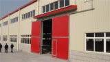 Grande costruzione della struttura d'acciaio di GB della portata o magazzino (ZY236)